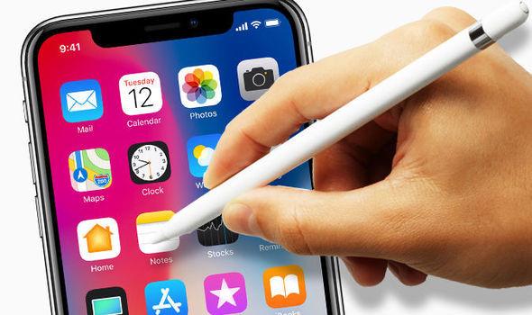 Se Ra Sao Khi Apple Sao Chep Nhieu Tinh Nang Cua Galaxy Note Cho Iphone X 03