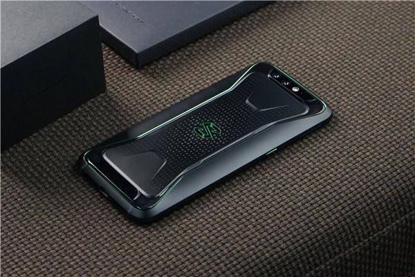 Xiaomi Black Shark Chuyen Game Chay Hang Sau Vai Giay Mo Ban 03
