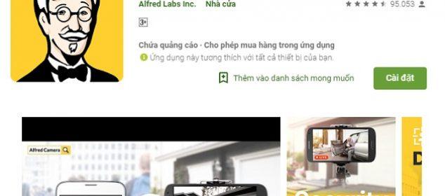 Huong Dan Cach Bien Dien Thoai Cu Thanh Camera Quan Sat An Ninh 01