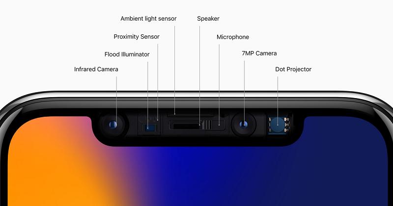 Ro Ri Hinh Hanh Xiaomi Mi 8 Smartphone Android Dau Tien Tich Hop Face Id 01