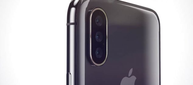 The He Iphone 2019 Se Duoc Apple Trang Bi He Thong 3 Camera Sau 01