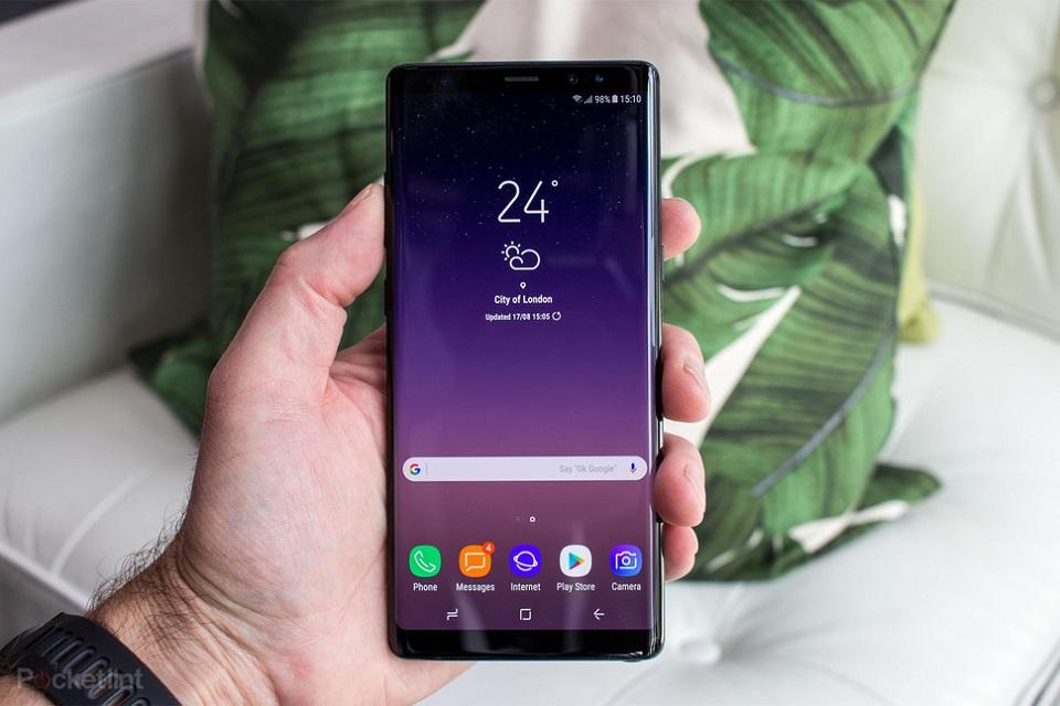 Tin Buon Cho Cac Tin Do Samfan Galaxy Note 9 Se Khong Co Cam Bien Van Tay Duoi Man Hinh 02