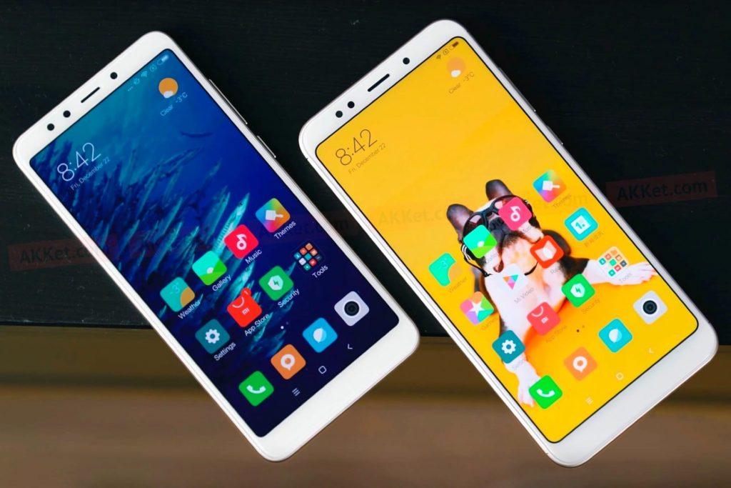Xiaomi Mi 7 Lite Mi S1 Redmi Note 6 Va Nhung Thong Tin Ban Can Biet 03
