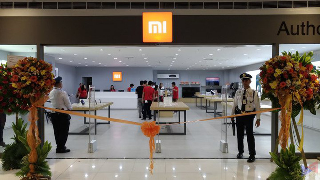 Xiaomi Mo Rong Quy Mo Voi 61 Cua Hang Mi Store Chi Trong 4 Ngay 02
