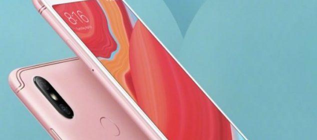 Xiaomi Redmi S2 Chinh Thuc Ra Mat Co Man Hinh 6 Inch Camera Kep Gia Binh Dan 01