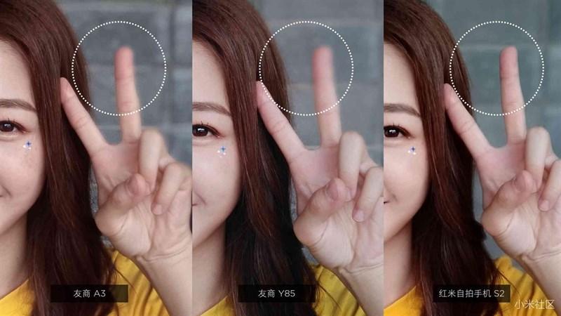 Xiaomi Redmi S2 Chinh Thuc Ra Mat Co Man Hinh 6 Inch Camera Kep Gia Binh Dan 03