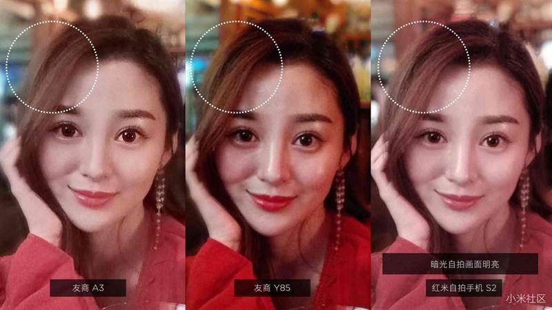 Xiaomi Redmi S2 Chinh Thuc Ra Mat Co Man Hinh 6 Inch Camera Kep Gia Binh Dan 04