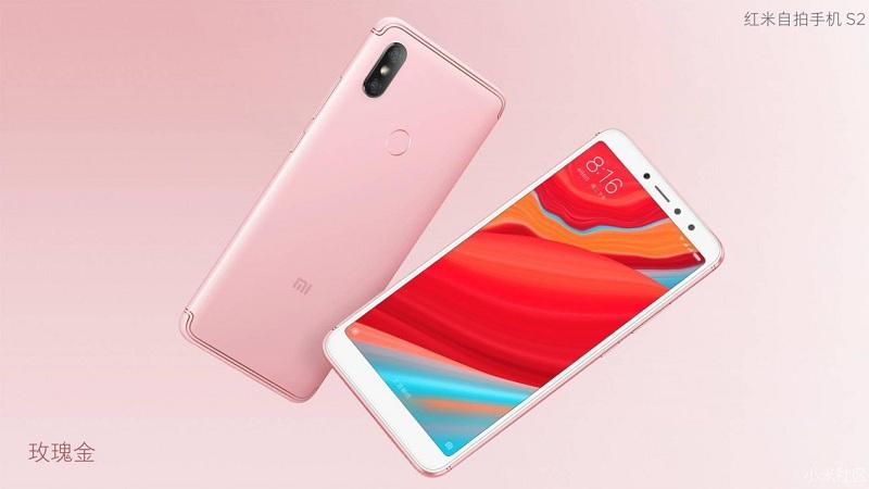 Xiaomi Redmi S2 Chinh Thuc Ra Mat Co Man Hinh 6 Inch Camera Kep Gia Binh Dan 05