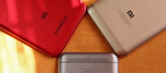 Xiaomi Sap Sua Trinh Lang Them 3 Smartphone Moi Mi S1 Mi 7 Lite Redmi Note 6 01