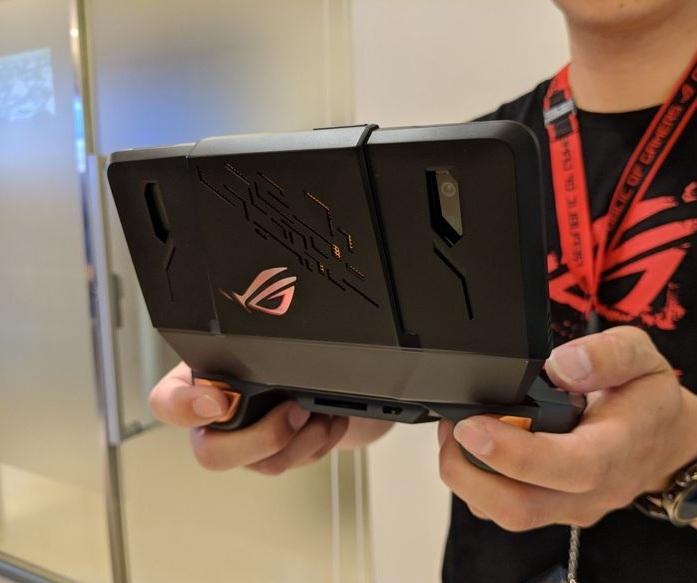 Rog Phone Gamingphone Toi Tan Vua Doc Vua La Cua Asus 04