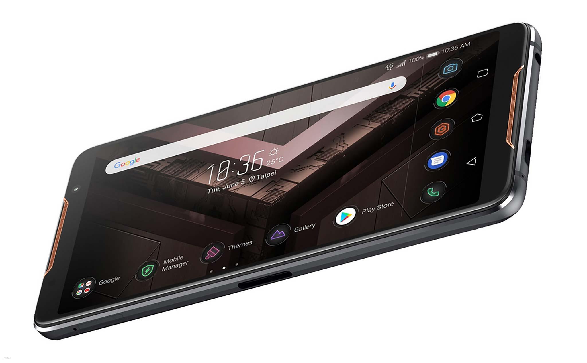 Rog Phone Gamingphone Toi Tan Vua Doc Vua La Cua Asus 05