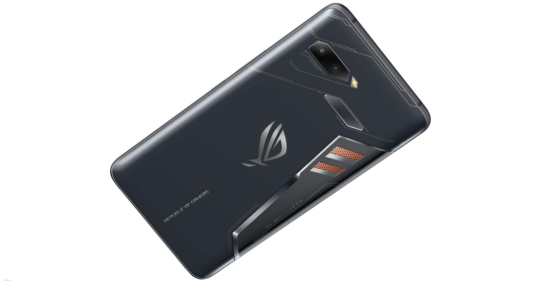 Rog Phone Gamingphone Toi Tan Vua Doc Vua La Cua Asus 06