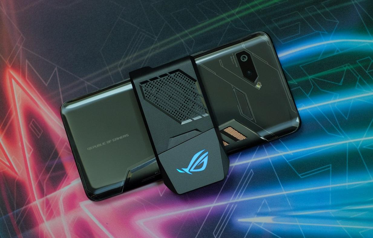 Rog Phone Gamingphone Toi Tan Vua Doc Vua La Cua Asus 08