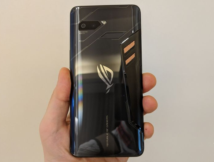 Rog Phone Gamingphone Toi Tan Vua Doc Vua La Cua Asus 11