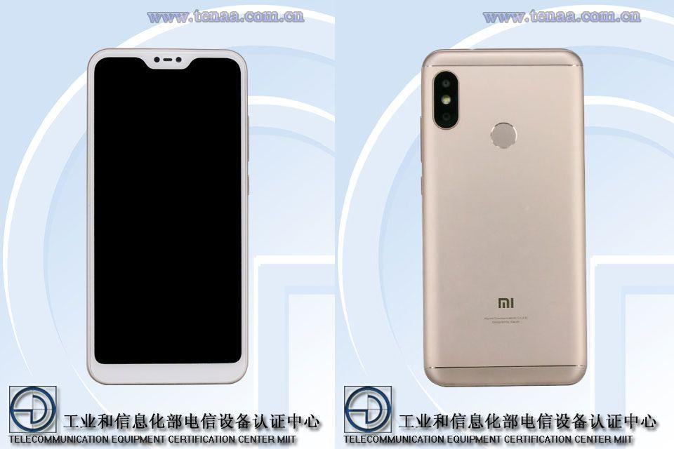 Xiaomi Redmi 6 Pro Va Mi Pad 4 Se Chinh Thuc Ra Mat Ngay 25 6 01