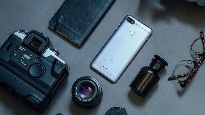 Xiaomi Redmi 6 Pro Va Mi Pad 4 Se Chinh Thuc Ra Mat Ngay 25 6 03