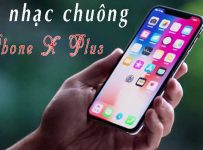 Huong Dan Cai Nhac Chuong Reflection Cho Iphone X Plus Bang Itunes 06