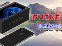Iphone Xs Plus Se Ra Mat Lan Dau Vao 12 9 2018 Tai Hoa Ky 01