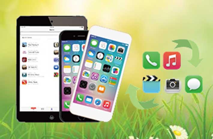 cáchkhôi phục hình ảnh trên iPhone hình 1