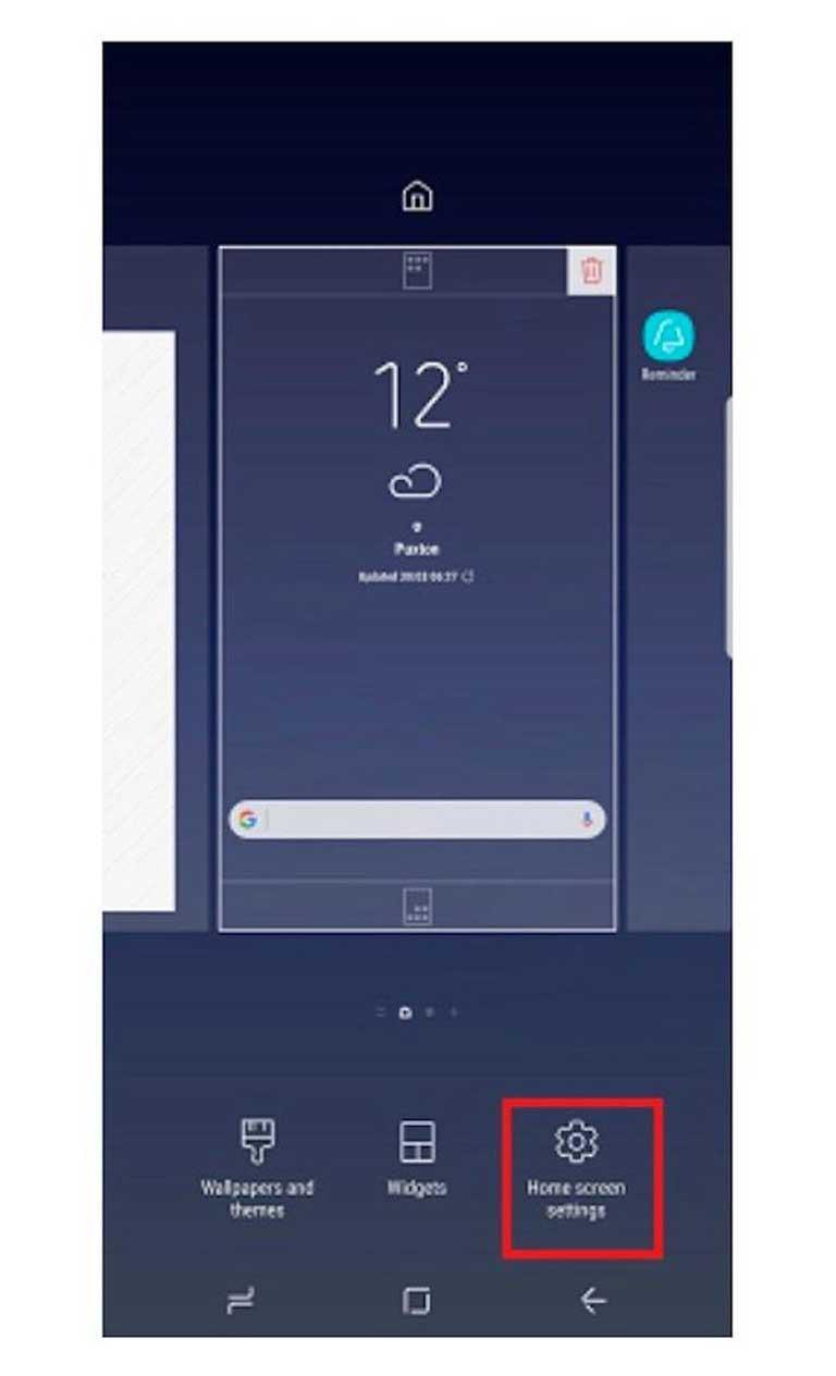 8 thủ thuật đơn giản để sử dụng Samsung Note8 hiệu quả hình 5