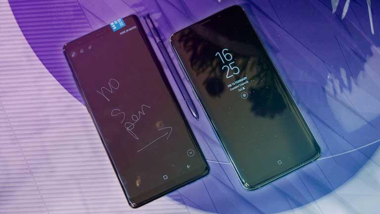 Ban Co Biet Lam The Nao De Tang Toc Do Samsung Galaxy S9 Chua 01