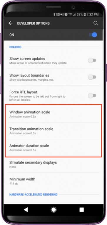 Ban Co Biet Lam The Nao De Tang Toc Do Samsung Galaxy S9 Chua 04