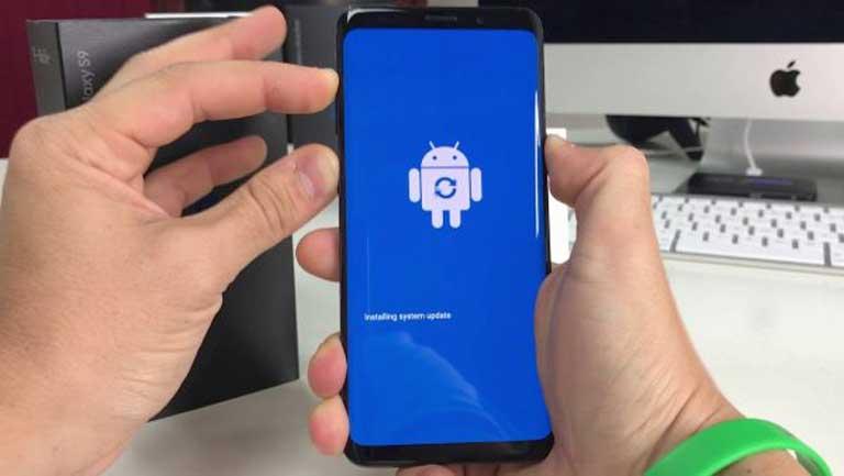 Ban Co Biet Lam The Nao De Tang Toc Do Samsung Galaxy S9 Chua 08