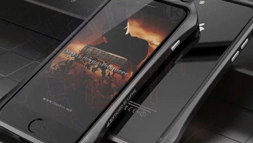 Tiết lộ4 cách tăng độ cứng cho màn hình iPhone XR khi va đập hình 1