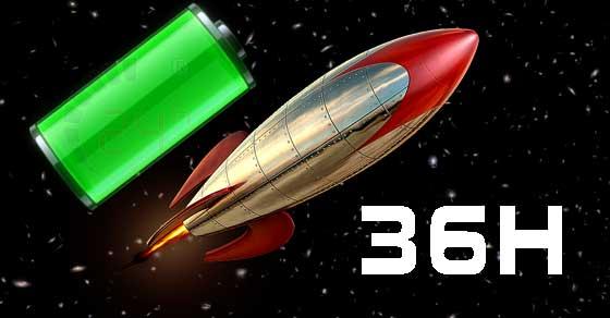 Hướng dẫn tăng thời lượng pin iPhone 6 / 6s Plus lên gấp đôi