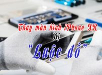 Canh Bao Thay Man Hinh Iphone Xr Bi Luoc Do 01