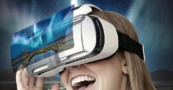 cách chơi game VR trên iPhone