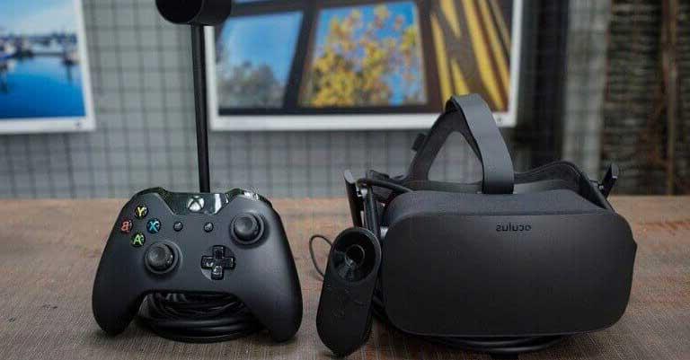 cách chơi game VR trên iPhone siêu hay