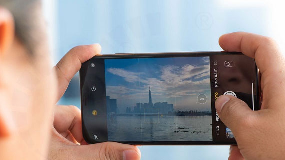 Lam The Nao De Quay Phim 4k Tren Iphone Xs Max 01