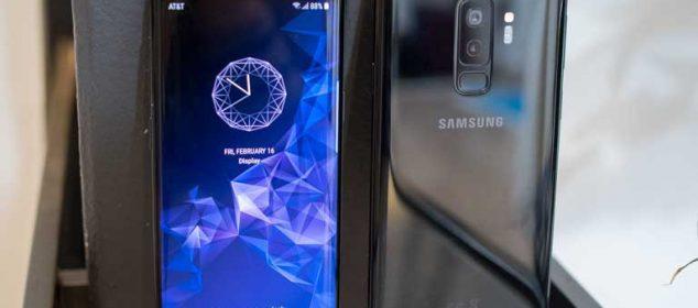 Co Gia Chinh Thuc Galaxy S9 Va Galaxy S10 S Fan Se Phai Doi Mat Voi Mot So Tin Tot Va Vai Xau 01