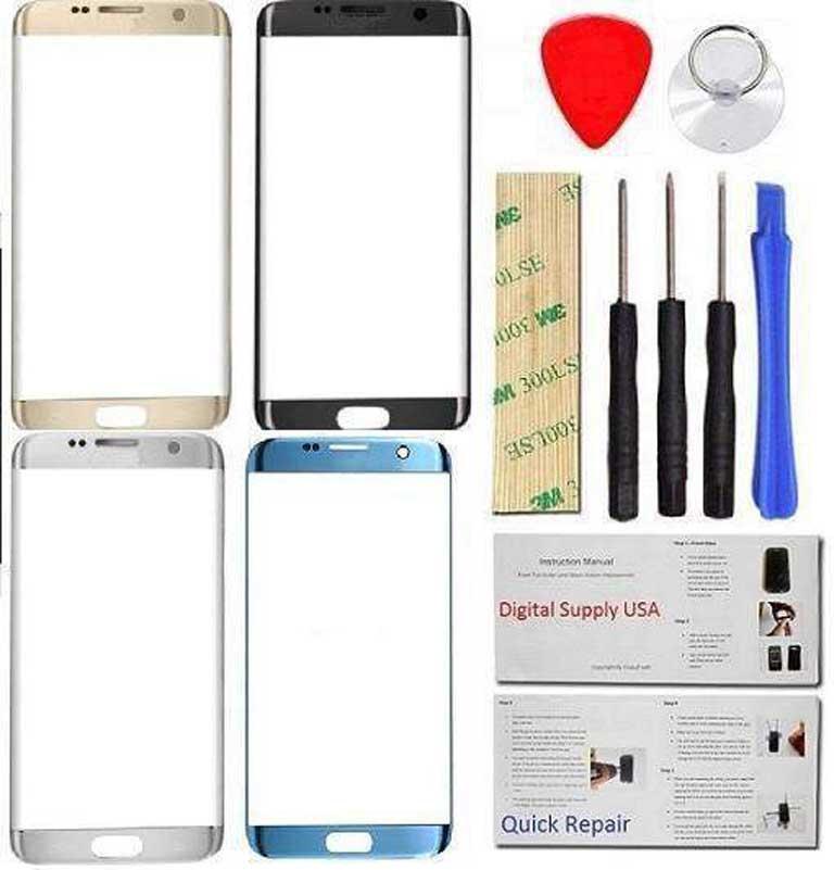 Gia Thay Man Hinh Mat Kinh Samsung Galaxy S7 Edge Chinh Hang Tai Benh Vien Dien Thoai 24h 02