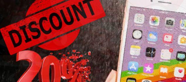 Iphone 8 Giam Gia Soc Toi 20 Tai Nhieu Thi Truong Trung Quoc 01