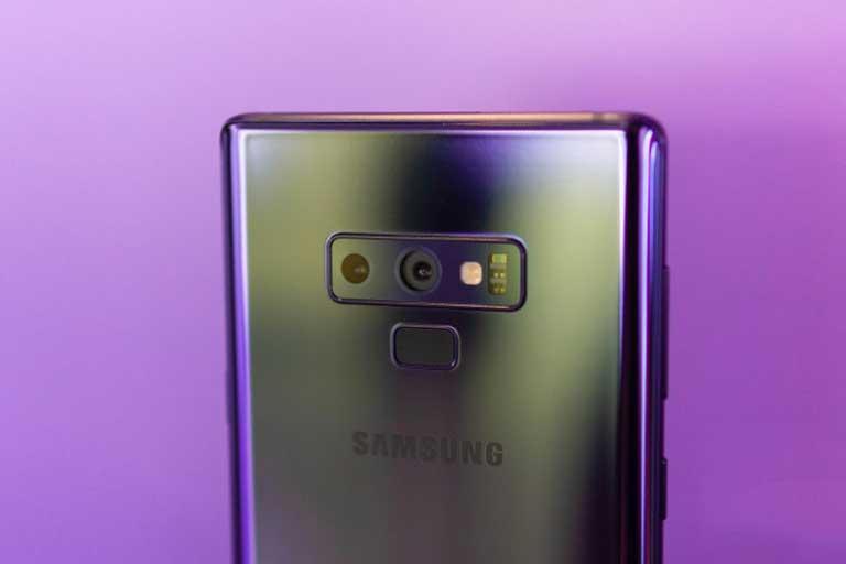 Samsung Cap Nhat Android Pie Note 9 Va Note 8 Duoc Cap Nhat Vao Thang 1 Va Thang 2 Nay 02
