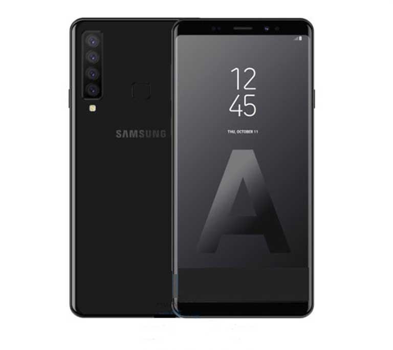 Galaxy A9 Pro Tai Thuong Hieu Galaxy A9 Pro Cho Thi Truong Quoc Te 01