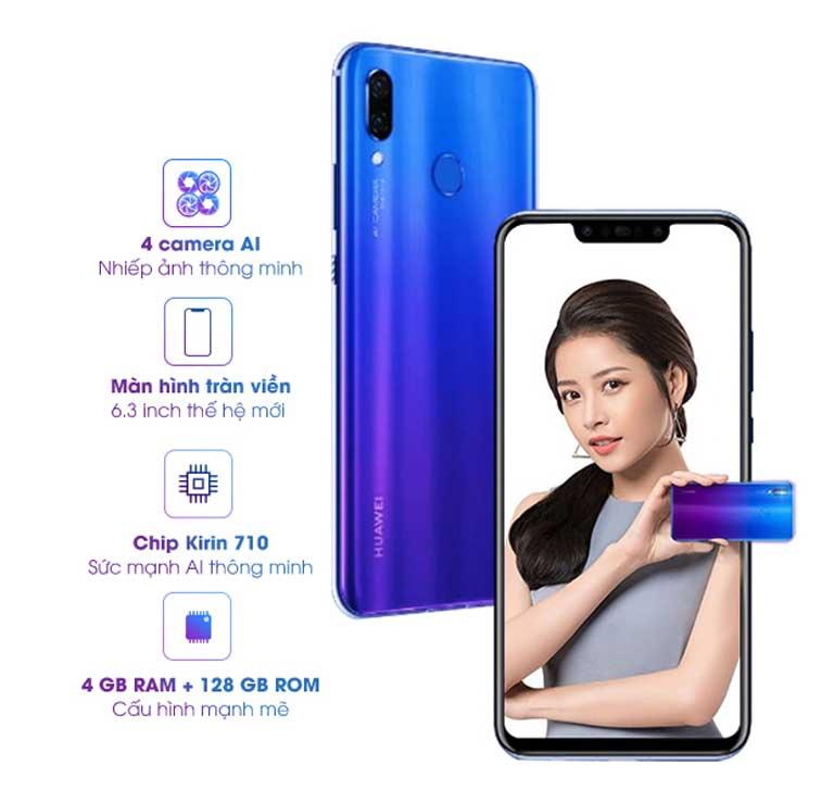 Nhung Li Do Huawei Nova 3i Chinh Phuc Ban Tre Tai Viet Nam De Dang 04