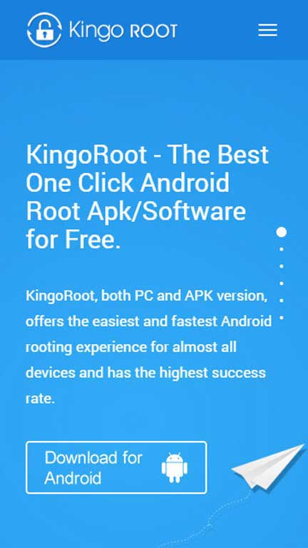 Huong Dan Root May Android 7 0 7 1 Nougat Cuc Don Gian Voi Ung Dung Kingoroot 01
