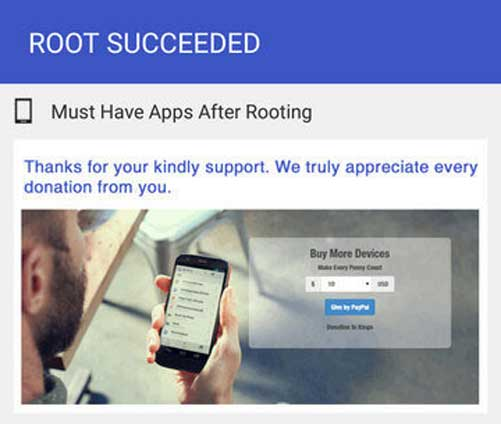 Huong Dan Root May Android 7 0 7 1 Nougat Cuc Don Gian Voi Ung Dung Kingoroot 06