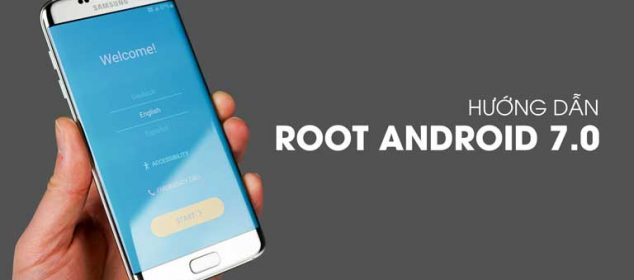 Huong Dan Root May Android 7 0 7 1 Nougat Cuc Don Gian Voi Ung Dung Kingoroot 07