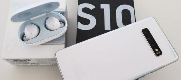 Samsung Galaxy S10 Plus 1tb Moi Se Co Gia Tri Len Den 1 600 Usd 01