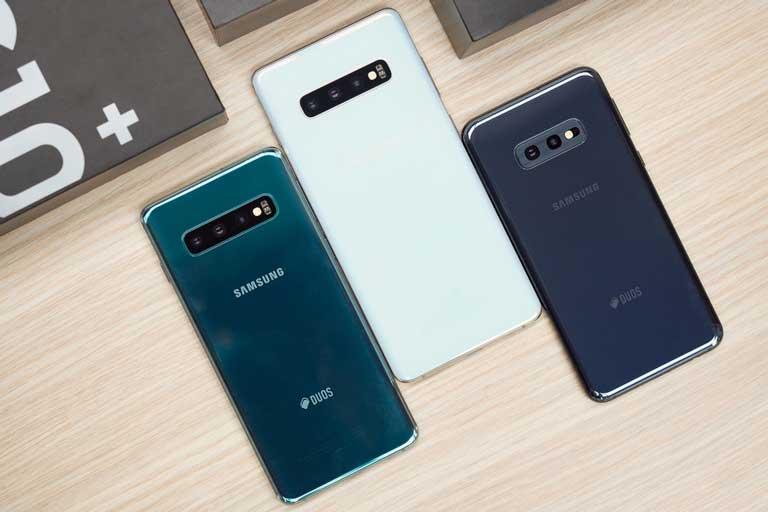 Samsung Xac Nhan Galaxy S10 Ban Chip Exynos Bi Loi Hao Pin Se Co Ban Update 01