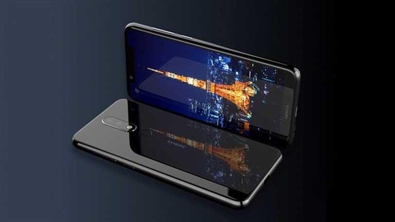 Thay màn hình mặt kính cảm ứng Nokia X5/ X7 chính hãng uy tín giá tốt nhất tại TPHCM hình 1