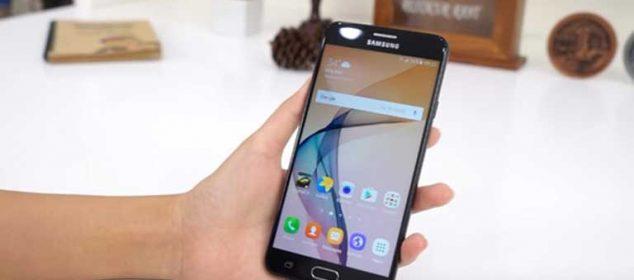 Huong Dan Fix Loi Samsung J7 Prime Bi Soc Man Hinh Cam Ung Cam Ung Cuc Don Gian 01