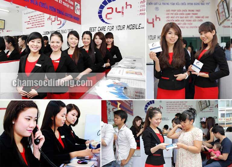 Huong Dan Fix Loi Samsung J7 Prime Bi Soc Man Hinh Cam Ung Cam Ung Cuc Don Gian 04
