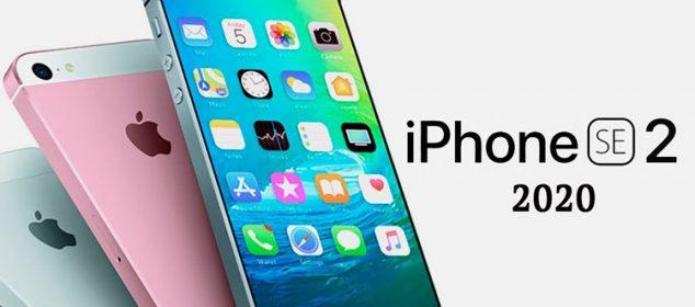 Iphone Se 2 Duoc Du Doan Se Co Gia 399 Cho Nam 2020 04