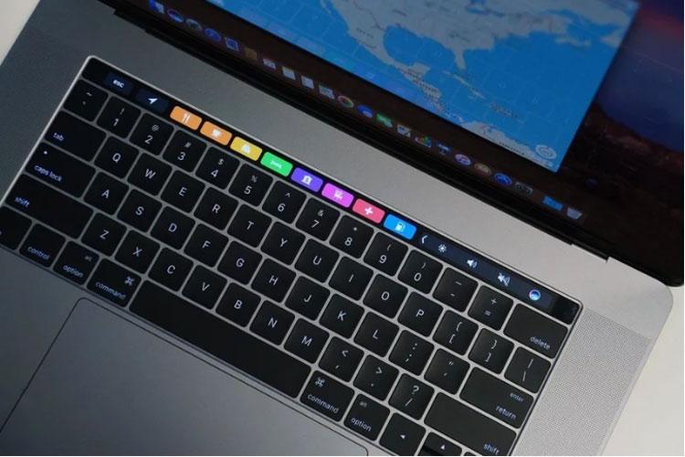 Macbook Pro 16 Inch Se Co Mot Loai Touch Bar Khac 01