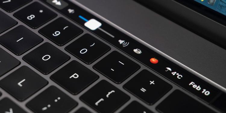 Macbook Pro 16 Inch Se Co Mot Loai Touch Bar Khac 02